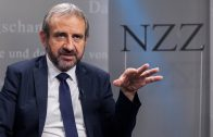 Hermann Parzinger |  Die Anfänge der Menschheit (NZZ Standpunkte 2015)