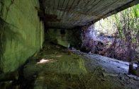 Herold 1 – Bunker des Stabsgefechtsstand vom Luftflottenkommando Reich 2.Weltkrieg