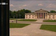 Hitlers München – Nazibauten in der bayerischen Metropole