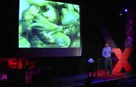 Broccoli – the DNA whisperer | Tom Malterre | TEDxBellingham