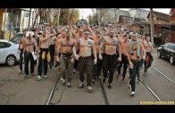 Hooligans vesves Ultras Extreme Fußballfans *DOKU 2017 HD*