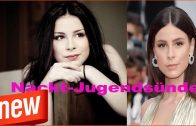 Hot    Lena Meyer-Landrut: Nackt-Jugendsünden aus Komparsenrolle bei RTL