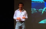 How endurance athletes are using the power of the now | Ned Phillips | TEDxUWCSEA