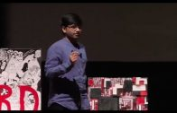 How I Made My Mark In Space. | Sanket Deshpande | TEDxBITSGoa