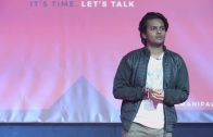 How TED Talks made me a Travel Photographer | Dikshit Mundra | TEDxManipalUniversityJaipur