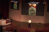 How we found out evolution is true: John van Wyhe at TEDxNTU