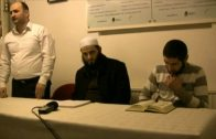 Hoxhë Sadullah Bajrami 2010 në malmö SUEDI Pjesa 1/10