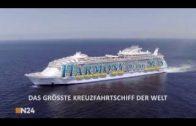 Kreuzfahrten für Superreiche Das größte Schiff der Welt DOKU HD DEUTSCH 2017 – 2017