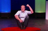 I Seek Failure: Adam Kreek at TEDxVictoria 2013