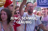 Jung, schwul, gläubig – Geht das für Christen, Juden und Muslime? | SWR Doku