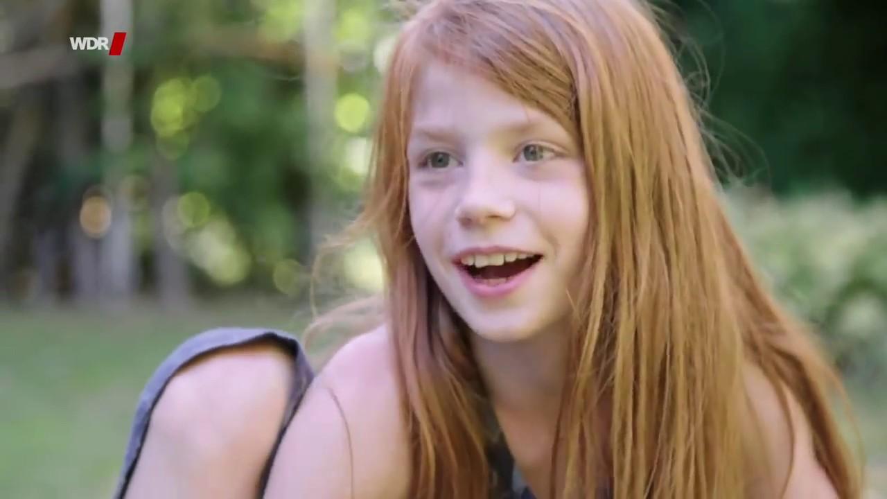 Ich bin Sophia! Leben als Transgender Kind WDR Doku