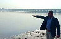 Idea for Restaurant at Indus River Island at Sukkur Barrtioage ( KTO )