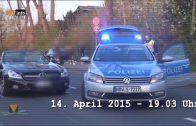 Illegale Straßenrennen: Kampf gegen die Rennszene – Rasen in den Tod [Doku – Deutsch – HD