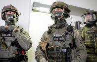 Im Dienst Deutschlands: GSG9 – Elite der Polizei | DOKU HD