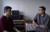 Im Gespräch: Jochen Schäfer und die geheime Welt der Zahlensender