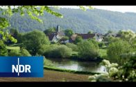 Im Weserbergland – zwischen Hameln, Rinteln und Hann. Münden | die nordstory | NDR Doku