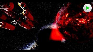 IMAX Die Entschlüsselung des Universums Vol 3: Fremde Welten – Doku Weltall deutsch HD 2018