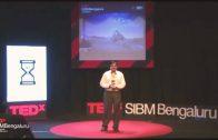 Importance of Indian Civil Service | Vraj Patel | Tedx talks