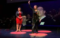 Improvisation exercises (part 1): Vicky Saye Henderson at TEDxColumbiaSC