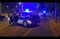 Info Stammtisch: Polizei in Deutschland Doku