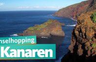Inselhopping auf den Kanarischen Inseln ( La Gomera, EL Hierro, La Palma )    WDR Reisen
