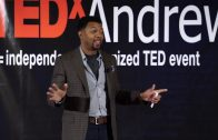 Live the Life You Love   Miles Mussenden   TEDxAndrews