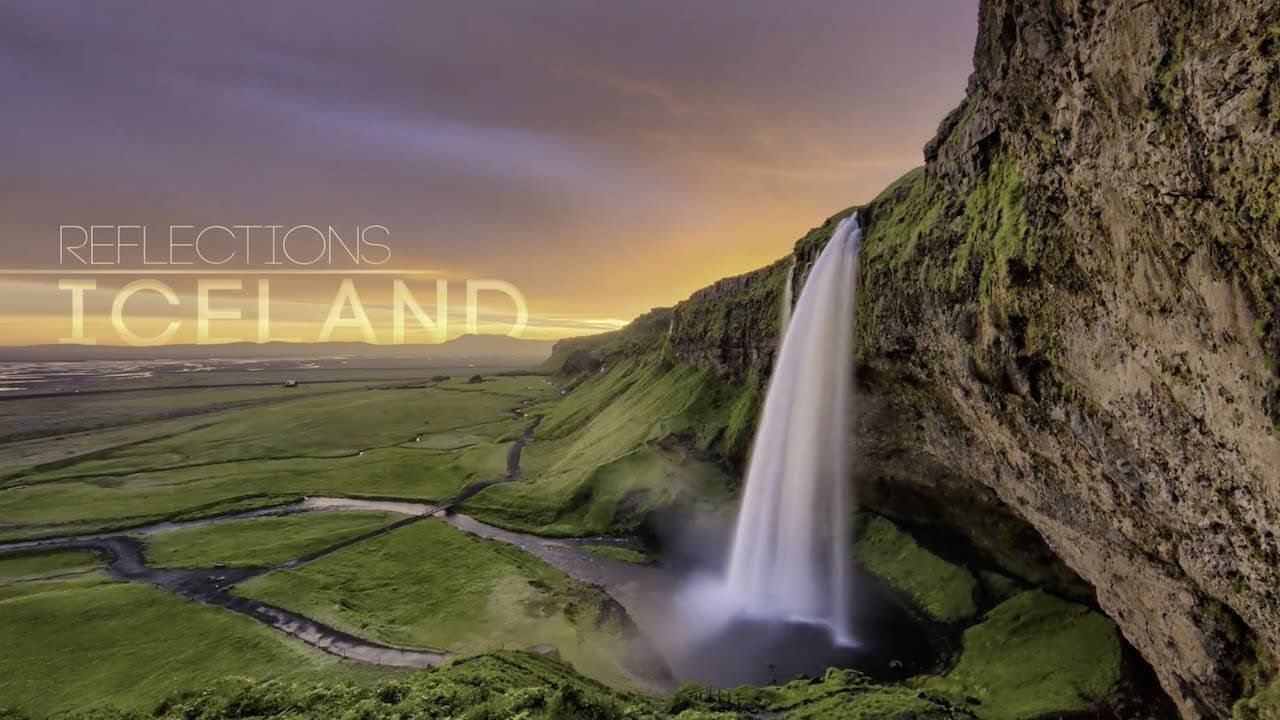 Island Dokumentarfilm