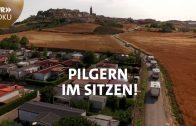 Jakobsweg per Wohnmobil – Pilgern im Sitzen!  | SWR Doku