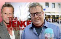 """Jenke erlebt bei """"Das Jenke Experiment"""" als dicker verkleidet grenzenlose Demütigung"""