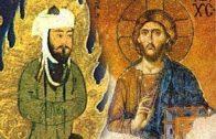 Jesus und der Islam – Episode 1 von 7 – Die Kreuzigung im Koran – Arte HD Doku Serie