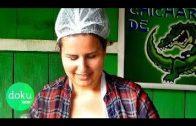 Job als Sterneköchin in Peru | WDR Doku