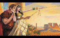Julius Caesar und Cleopatra Geschichte der großen Führer (Doku Hörbuch)