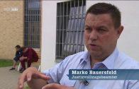 JUNG IM KNAST – GEBURTSTAG HINTER GITTERN Gefängnis Dokumentation deutsch HD Neu Dok