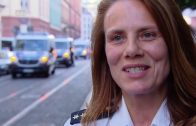 Junkies, Dealer, Polizei Frankfurts Drogenpolitik & Polizei Doku 2019