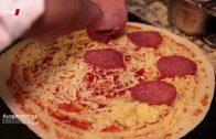 Ausgerechnet Pizza WDR Doku 2017