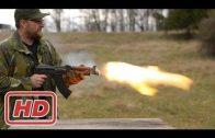 Kalaschnikow vs. M16 – Der Kalte Krieg der Waffen