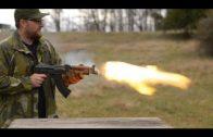 Kalaschnikow vs. M16 Der Kalte Krieg der Waffen