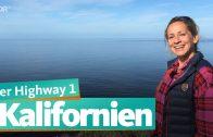 Kalifornien — Der Highway 1   WDR Reisen