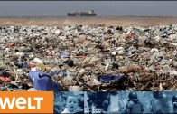 KAMPF GEGEN PLASTIKMÜLL: So will das EU-Parlament die Umwelt retten