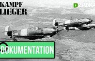 Kampfflieger im Zweiten Weltkrieg – Teil 1 (Dokumentation, Deutsch, HD, Doku)