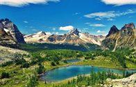 Kanada – In den Wäldern der Westküste   Doku   ARTE   HD