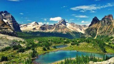 Kanada – In den Wäldern der Westküste | Doku | ARTE | HD