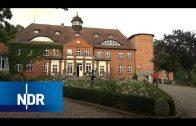 Kanucamp und Schlosshotel   die nordstory   NDR