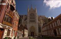 Kathedralen – Superbauten des Mittelalters