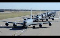 KC 135 Stratotanker (N24 DOKU)
