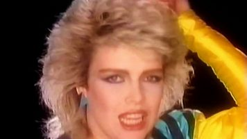 Kim Wilde – The second time (16:9)