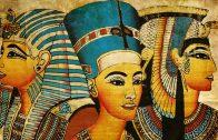 Kleopatra – die Königinnen von Kusch (Doku Hörspiel)