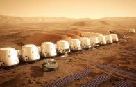 Kolonien im All – Neue Heimat Mars – Doku Deutsch 2018 HD