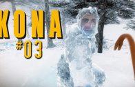 KONA #03 • Das BIEST?! • Kona Gameplay German • Deutsch