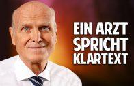 Krankheiten mit natürlichen Mitteln heilen – Ein Arzt spricht Klartext – Dr. Karl Probst